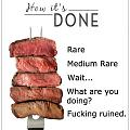 Steakface